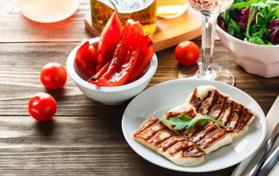 Кипрская кухня: